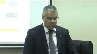 За що звільнили голову Укроборонпрому Романова