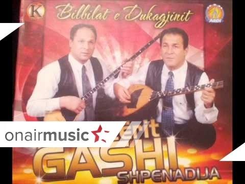 Vellezrit Gashi - Selman Kadria