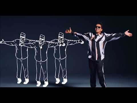 Bruno Mars - That's What I Like (Clean Version)
