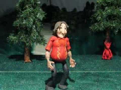 Tim took a stroll through the park on 7 hits of liquid LSD