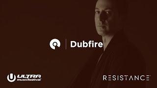 Dubfire - Live @ Ultra Music Festival Miami 2017, Resistance Stage