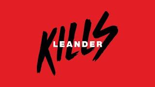 Leander Kills - Én vagyok a veszély (Official Audio)
