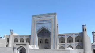 Узбекские эстрадные исполнители в Москве