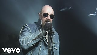 Judas Priest - Rapid Fire (Live At The Seminole Hard Rock Arena)