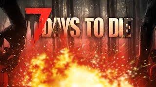 EXPLOSIVE DANGER - 7 Days to Die (90)