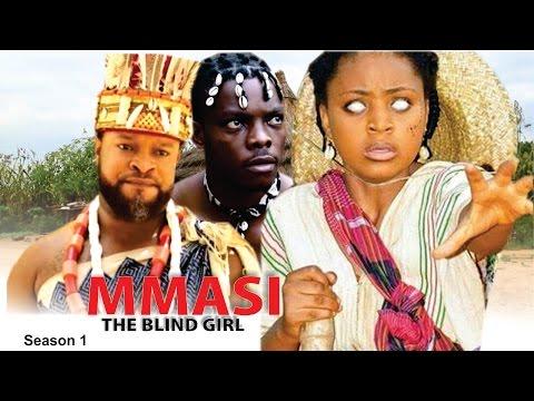 Mmasi The Blind Girl (Pt. 1) [Starr. Regina Daniels, Diamond Okechi, Don Brymo]