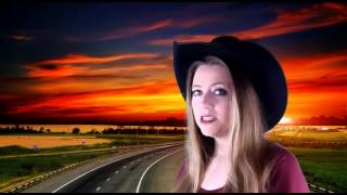 Those words we said - Jenny Daniels singing (Cover)