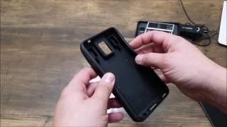 TQTHL 11,800 mAh Note 4 Battery The ZeroLemon Killer