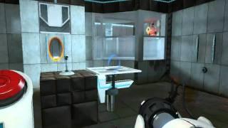 Let's Play Portal Blind #2 [German / HD] Von Casino Mit Beny - Portale Machen Spaß :D