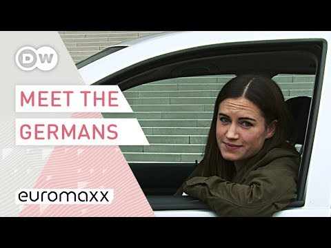 A guide to making small talk in Germany   Meet the Germans