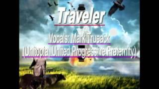 Traveler - The Samurai of Prog