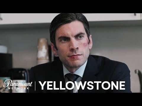 'The Unravelling Part 2' Official BTS of the Season Finale   Yellowstone   Paramount Network