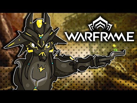 Warframe Funny Moments - Defenders of The Universe! Screenshot 1