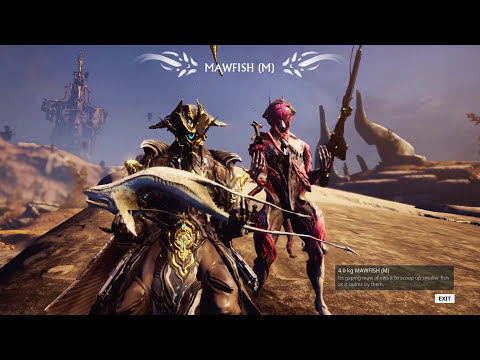Warframe Funny Moments - Defenders of The Universe! Screenshot 2
