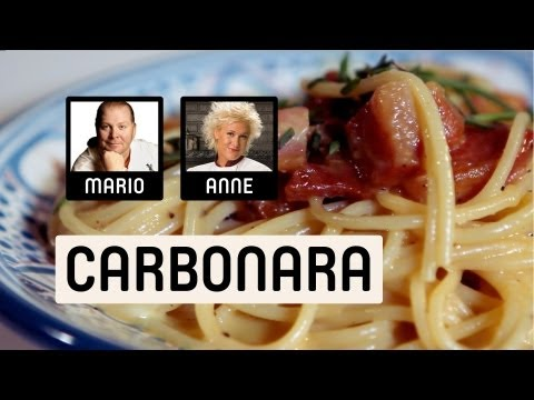 Best Carbonara Recipe