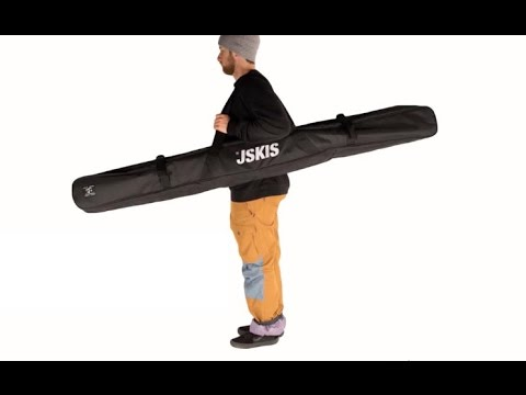 J Ski Bag