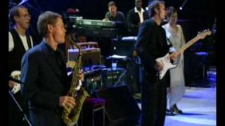 Eric Clapton & Sheryl Crow - Little Wing