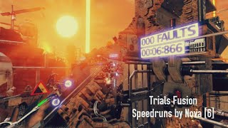 Trials Fusion - Speedruns by Nova [6]