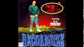 MC Shy D - Keep Doin' It - Recordnize feat. DJ Smurf