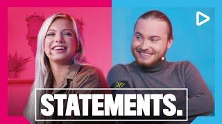 Donnie: 'Wij hebben bijna gevochten' – STATEMENTS. | SLAM!