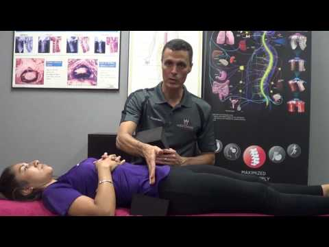 Pelvic Rotation Blocking
