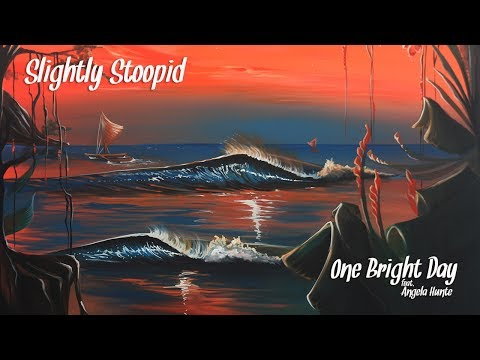 One Bright Day (Lyric Video) [Feat. Angela Hunte]