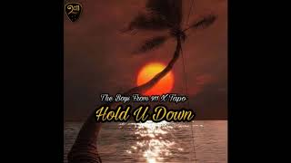 The Boys From 911 - Hold U Down (Official Audio)