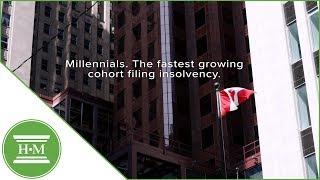 Documentary: Millennials & Debt | No Room to Maneuver