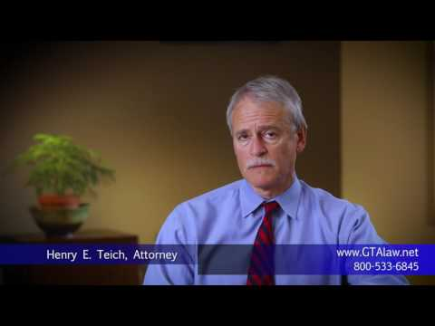 North Carolina Workers' Compensation Video Thumbnail
