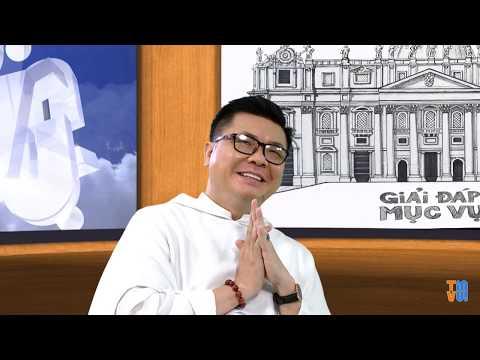 Nhà thờ là nơi thờ phượng, không phải là nơi giải trí – Lm. Giuse Phạm Quốc Văn, OP.