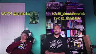 Goldlink   Joke Ting (feat Ari Pen Smith) REACTION