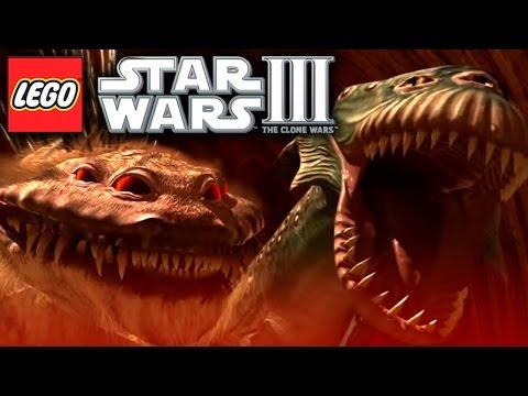 Vidéo LEGO Jeux vidéo WIISW3TCW : Lego Star Wars III: the Clone Wars Wii
