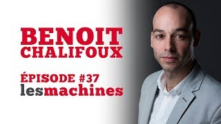 Maxime Tardif agent immobilier rencontre  Benoit Chalifoux auteur du livre être a son meilleur ❤️