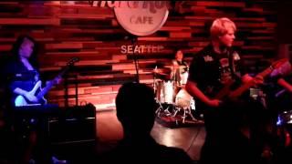 Seattle School of Rock - Aerosmith - Round and Round
