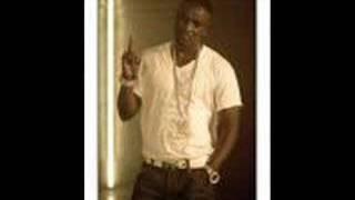 Akon- Bananza