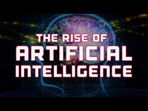 The Rise Of Artificial Intelligence Is Absolutely Fascinating