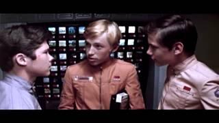 """Продолжение фильма """" Москва - Кассиопея """" фильм""""Отроки во вселенной"""" 1974 г."""