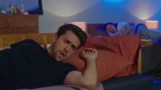 Kerem'in Kabusu! Afili Aşk 8. Bölüm -Ekranda