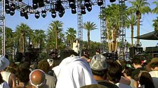 Coachella 2009 - Antony and the Johnsons (with Matthew Herbert) - Everglade (HD)