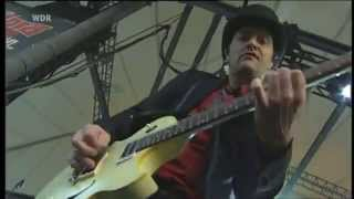 D-A-D - Bad Craziness  live @ Rock Hard Festival / German TV WDR Rockpalast 18 05 2013