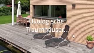 Ob Neubau, Anbau, Umbau oder Modernisierung - KitzlingerHaus bietet Bauherren das Rundum-Sorglos-Paket.
