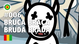 BRUCA BRACA BRUDA BRADA - EP6 - KUĆNI LJUBIMCI