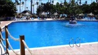 Sirenis Punta Cana Resort Casino & Aquagames (All-Inclusive, Dominican Republic) - Pools