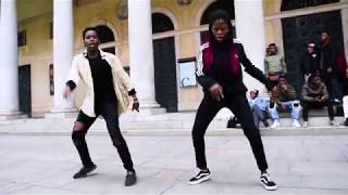 Dadju   Ma Fuzzy Style (Official Dance Video )