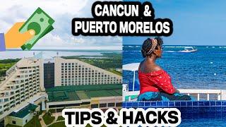 Playa Publica puerto morelos, Cancun