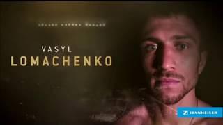 Самые яркие атаки Василия Ломаченко