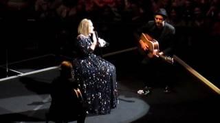 Adele Tour 2016 - Nashville, TN