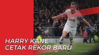 Menangkan Spurs saat Bertemu Olypiakos, Harry Kane Cetak Rekor Baru