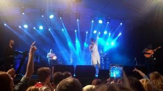 Göksel - Tam Da Şu An ( Çerkezköy Konseri 20.05.2017)