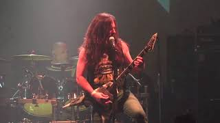 Pounder - Wasted (Live Def Leppard Cover)